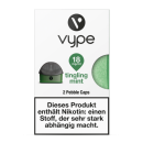 Vype Pebble Caps Tingling Mint