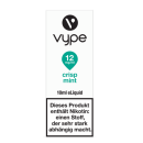 Vype eLiquid Bottle Crisp Mint