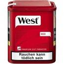 West Red Premium Cut Tobacco