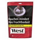 West Red Volume Tobacco 160g
