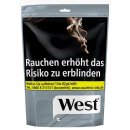 West Silver Volume Tobacco 130g