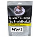 West Silver Volume Tobacco 160g