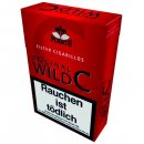 Wild C Filter Cigarillos