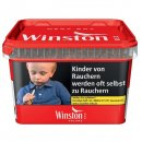 Winston Volume Red Mega Box 210g