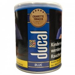 Ducal Blue Cigarette Tabacco 30g