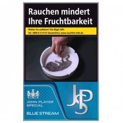 JPS Blue Stream