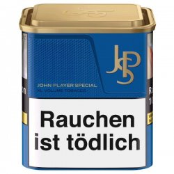 JPS Blue XL Volume Tobacco 55g