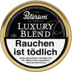 Peterson Luxery Blend