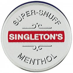 Singletons Super Menthol Plus 6g
