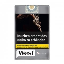 West Special Silver Soft
