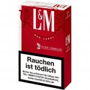 L&M Filter Cigarillos Red Label