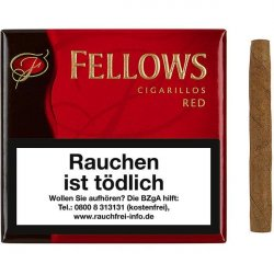 Fellows Red