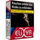 Elixyr Red Cigarettes Big Pack
