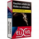 Elixyr Red Cigarettes
