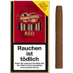 Handelsgold Sweets Red