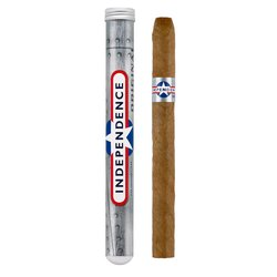 Independence Fine Cigar Tubes