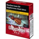 Globetrotter Red Big Pack