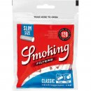 Smoking Slim Filter 6mm Blue