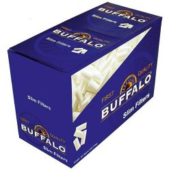 Buffalo Slim Filter Box