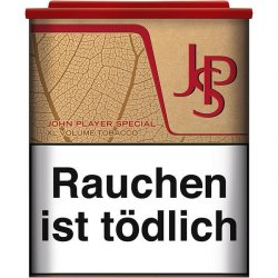 JPS Just XL Volume Tobacco 45g