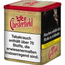 Chesterfield True Red L