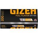 GIZEH Black Full Flavor Extra