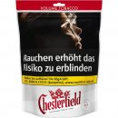 Chesterfield Red Volume Tobacco 135g