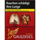 Gauloises Blondes Rot XL
