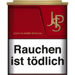 JPS Red XL Volume Tobacco 42g