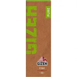 GIZEH PURE Fine Regular Size