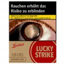 Lucky Strike Authentic Red XXL