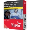 Winston Red Big Pack