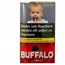Buffalo Red American Blend 10 x 40g