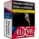 Elixyr Red Cigarettes Power Pack