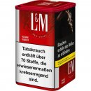 L&M Volume Tobacco Red XL 130g