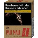 Pall Mall Red Authentic XL