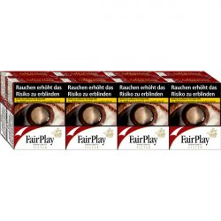 Fair Play Full Flavor Maxi Pack