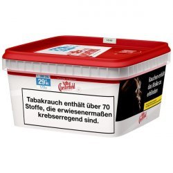 Chesterfield Red Volume Tobacco Mega Box 170g