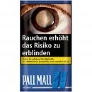 Pall Mall Roll Halfzware 6 x 30g