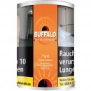Buffalo Volumentabak Red 75g