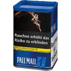 Pall Mall Blue XL 65g
