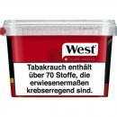 West Red Volume Tobacco 185g