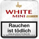 Villiger White Mini Filter Smooth Sumatra