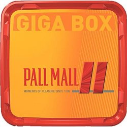 Pall Mall Allround Red Giga 280g