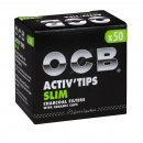 OCB Activ Tips Slim