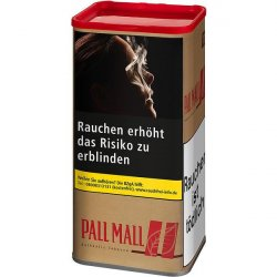 Pall Mall Authentic Red XXL 115g