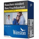Winston Blue Big Pack XXXXL