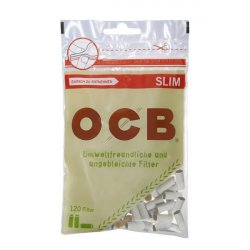 OCB Organic Slim Filter 6mm