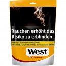West Yellow Volume Tobacco 144g