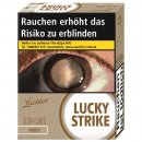 Lucky Strike Flow Filter Gold XXL